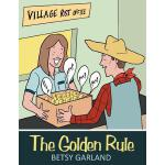 【预订】The Golden Rule