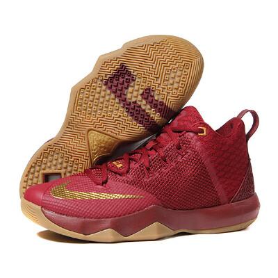 耐克Nike2017新款男鞋篮球鞋运动鞋篮球852413-676