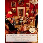【预订】A Year in the Life of Downton Abbey Seasonal Celebratio