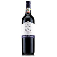 法国原瓶原装进口红酒 拉菲传说波尔多红葡萄酒 750ml