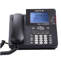 先锋 VAA-SD160 录音电话机 办公电话座机固话 自动手动录音 答录留言 插SD卡 高保真 高品质 高清晰