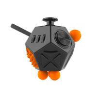 美国fidget cube减压魔方二代解压骰子抗烦躁玩具减压神器3D魔方