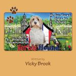 【预订】The Hilarious Adventures of Herbie Hound: Herbie Hound