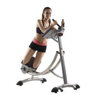 20180928080111410健腹器腹肌训练器收腹运动机锻炼练腹肌腹部健身器材 家用