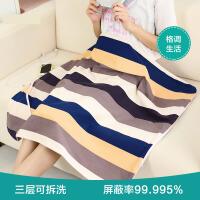 防辐射服孕妇装正品四季防辐射毯子春夏盖毯肚兜防辐射被衣服围裙