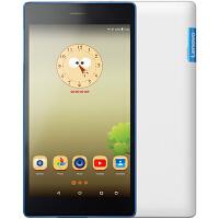 联想平板7英寸安卓平板电脑娱乐教育学习pad 4G通话平板手机Tab3 TB3 Tab4 730M(2G/16GB 移