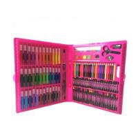 儿童水彩笔套装幼儿园72色画画笔小学生36色彩色笔可水洗安全