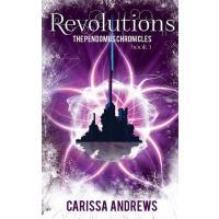 【预订】Revolutions: Book 3 of the Pendomus Chronicles