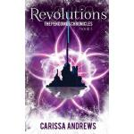 【预订】Revolutions: Book 3 of the Pendomus Chronicles