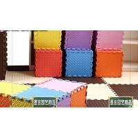 幼儿园专用拼接地垫舞蹈室垫子宝宝爬行垫子榻榻米拼图地垫 60x60x2.0cm(一级品)