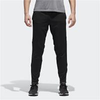 adidas阿迪达斯2018新款男子 RESPONSE ASTRO 收口小脚修身梭织长裤CF6246