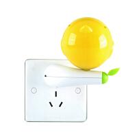 创意儿童可爱led小夜灯喂奶光控感应自动开关婴儿卧室暖光床头灯