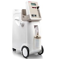 鱼跃(YUWELL)制氧机家用老人吸氧机医用氧气机 9F-3静音型稳定出氧3L机