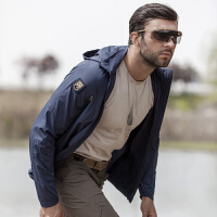 20180408235352252户外皮肤衣谍影战术皮肤风衣男士透气防晒衣夏季防紫外线外套 军迷轻量化作训夹克上衣
