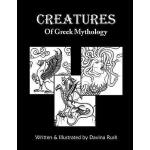 【预订】Creatures of Greek Mythology