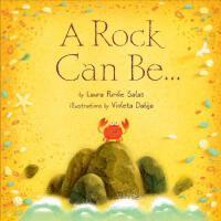 【预订】A Rock Can Be...
