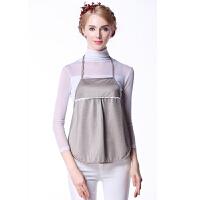 慈颜防辐射服孕妇装四季银纤维防辐射肚兜围裙电脑内穿秋款CY3103