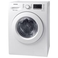 三星(SAMSUNG)WD90M4473MW/SC 9公斤大容量洗烘一体滚筒 15分钟快洗 变频节能 滚筒洗衣机