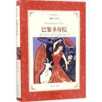 巴黎圣母院(插图版,全译本) 江苏译林出版社有限公司