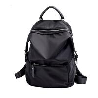 尼龙包 女学生容量牛津布背包旅行包书包尼龙学院双肩包双肩包牛津布双肩大容量