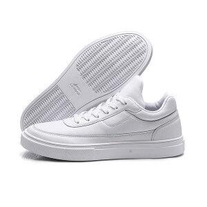 李宁Lining男鞋休闲鞋运动鞋运动休闲AGCM165-1