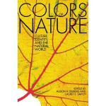 【预订】The Colors of Nature Culture, Identity, and the Natural