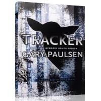 Tracker 手斧男孩4:寻找鹿精灵 ISBN9781416939405
