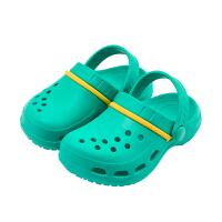 儿童拖鞋夏男宝宝防滑女童婴幼儿凉拖鞋中大童沙滩鞋亲子鞋