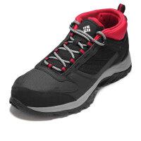 哥伦比亚(Columbia)2018秋冬新品户外男鞋防水透气保暖登山鞋徒步鞋BM5521 BM5521010