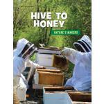 【预订】Hive to Honey