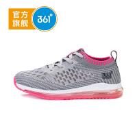 361度 女童跑鞋 2018年夏季新款K818214