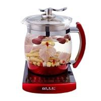 荣事金养生壶SD-2500B加厚玻璃分体大容量2.5升防溢煮茶壶煎药壶