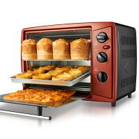 Joyoung/九阳 KX-30J601电烤箱家用烘焙蛋糕多功能烤箱30L大容量(量大团购可咨询:010-579934
