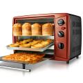 【当当自营】Joyoung/九阳 KX-30J601电烤箱家用烘焙蛋糕多功能烤箱30L大容量(量大团购可咨询:010-57993483)
