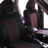 马自达M2 M3 M6 星骋 睿翼 马自达323 专车四季仿真丝汽车座椅套坐垫车罩座套坐套