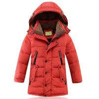 并力运动服饰冬季新款儿童羽绒服轻薄短款羽绒服加厚修身保暖百搭轻薄羽绒服外套