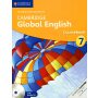 剑桥通用全球中学英语教材 Cambridge Global English Coursebook with Audio CD Stage 7级 学生用书附带CD