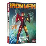 Marvel Iron Man Fatal Frontier 钢铁侠致命前线#1-13 漫威宇宙英雄英文原版进口图书