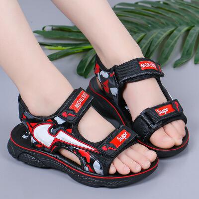 3到11岁4至10女童5新款夏季6小孩穿7男孩8沙滩凉鞋9防滑1幼儿童2