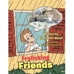 【预订】Frolicking Friends