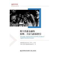 数字普惠金融的原则、方法与政策指引