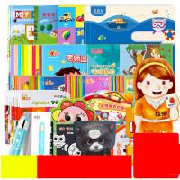 点读笔早教机0-3-6岁婴幼儿童中英语益智玩具学习点读机j7m