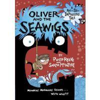 【预订】Oliver and the Seawigs