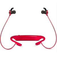 JBL Reflect Response 专业运动无线蓝牙耳机 触控操作 防水防汗手机耳机 颈带版 魅力红 /青绿色