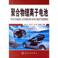 聚合物锂离子电池 吴宇平 化学工业出版社