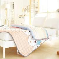榻榻米床垫卡通 床垫子1.8m床2米双人薄款夏季保护垫懒人防滑透气