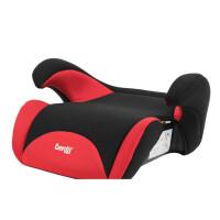 汽车车载坐椅儿童安全座椅增高垫 3-12岁宝宝用 便携式h2f