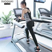 瑜伽服套装女 健身服瑜珈服健身房跑步运动背心