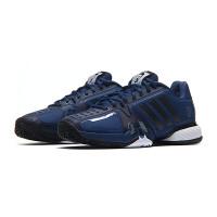 adidas阿迪达斯男子网球鞋2018新款NOVAK德约科维奇运动鞋CM7771