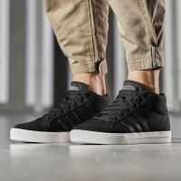 adidas阿迪达斯男子板鞋高帮休闲运动鞋B44605